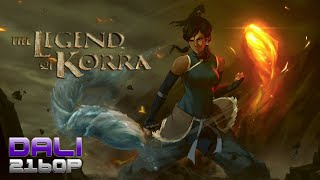 The Legend of Korra PC 4K Gameplay 2160p