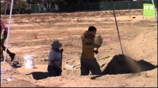Forensic Archaeology - San Bernardino County (CA) Unidentified Person Project