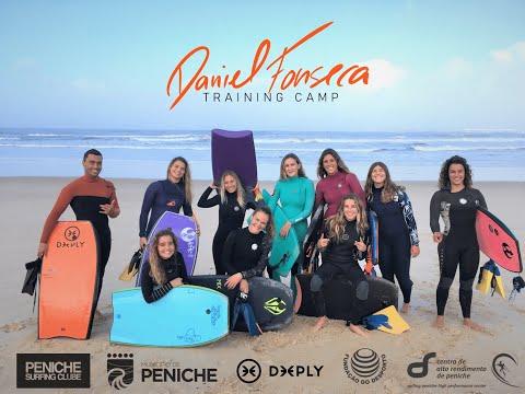 Daniel Fonseca Training Camp - Just 4 Girls