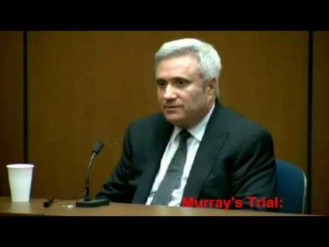 Michael Jackson - AEG Trial - In Randy Phillips own words