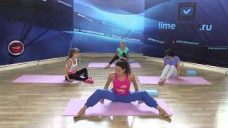 видео Стретчинг (растяжка), польза стретчинга