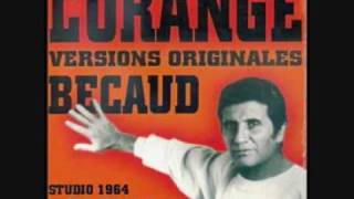 Gilbert Becaud- L