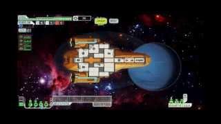 Amy Switch Plays FTL: Mass Effect Mod Pt1