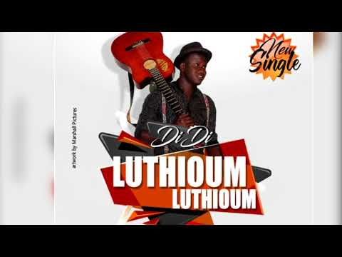 Diaw Diop LUTHIOUM LUTHIIOUM