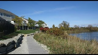 Cranberry Yacht Club Collingwood Waterfront Real Estate