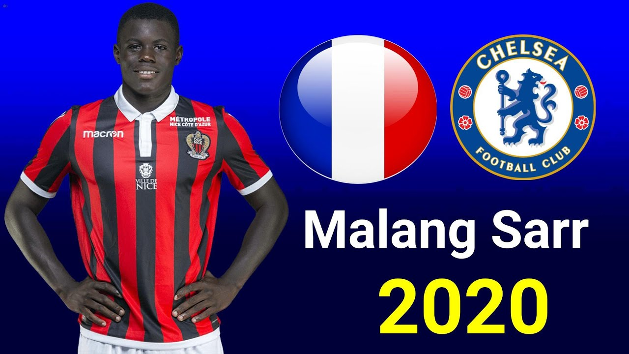 Malang Sarr Welcome To Chelsea Youtube