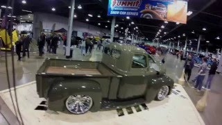 2016 Chicago World of Wheels - 7
