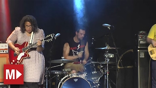 Alabama Shakes - Always Alright | Live in Sydney | Moshcam