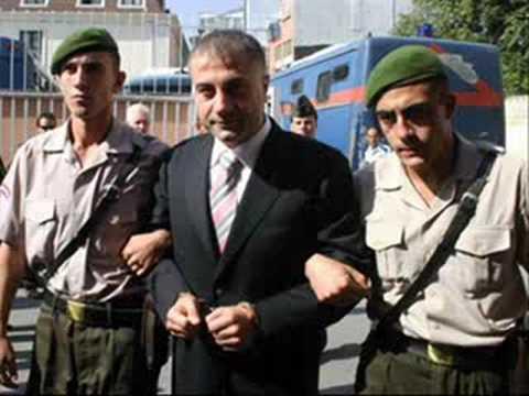 MILLIYETCI HAREKET-TURKISH GREY WOLVES(BOZKURT) & PKK TERROR