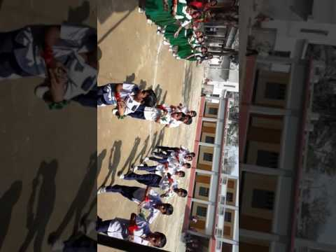Priyo ful shapla ful, priyo desh Bangladesh