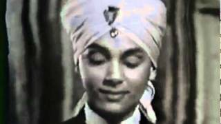 Korla Pandit - Miserlou (P&S Smoke & Mirrors mix).mov