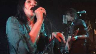 Lydia Lunch  & Big Sexy Noise - Your Love don