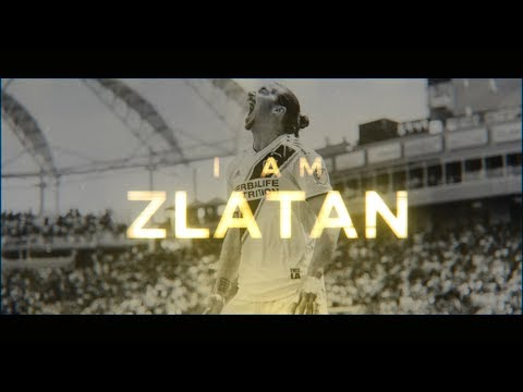 I AM ZLATAN - The Movie