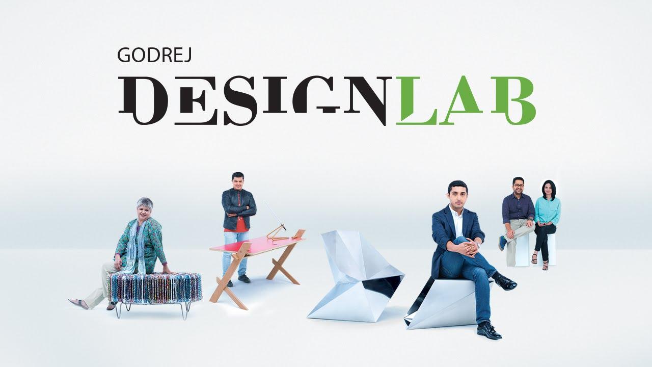 Godrej design lab season 1 unlocking design potential for Design lab stuhl