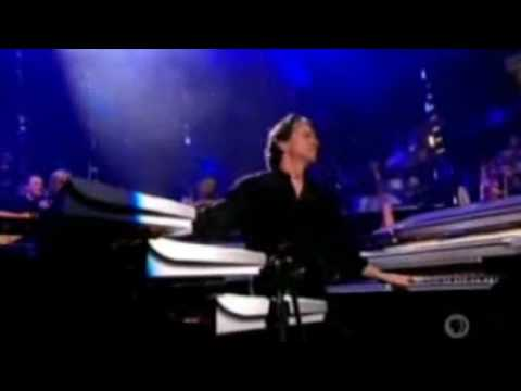 Yanni Voices - Within Attraction (only instrumental) - Video 3
