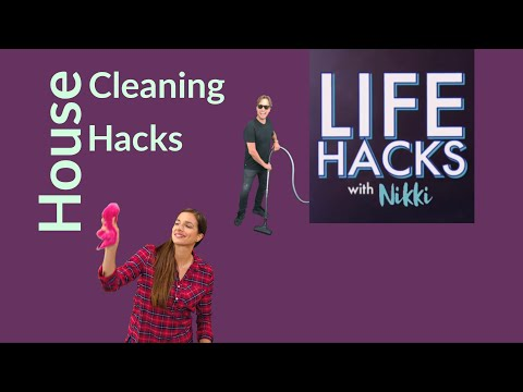 LIFE-HACKS-with-Nikki-House-Cleaning-Hacks