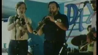 Benko Dixieland Band Feat George Probert Bourbon Street P