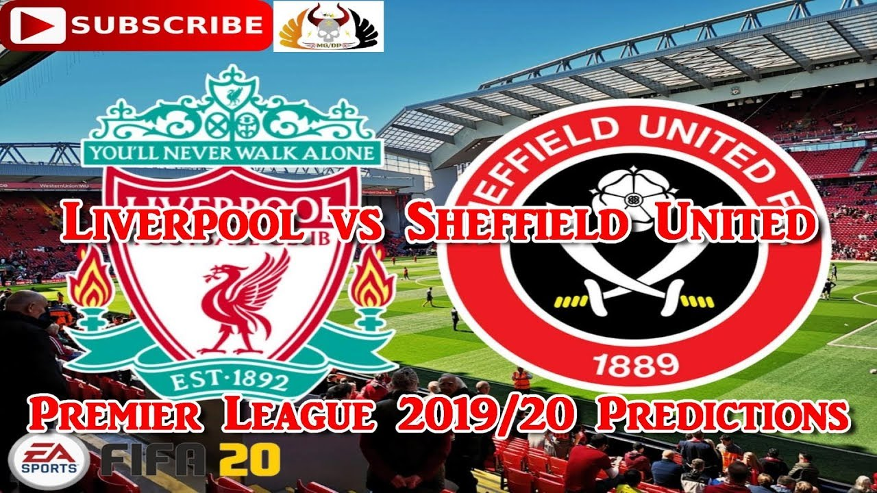 Sheffield United vs Liverpool: Team news, injuries, prediction and ...