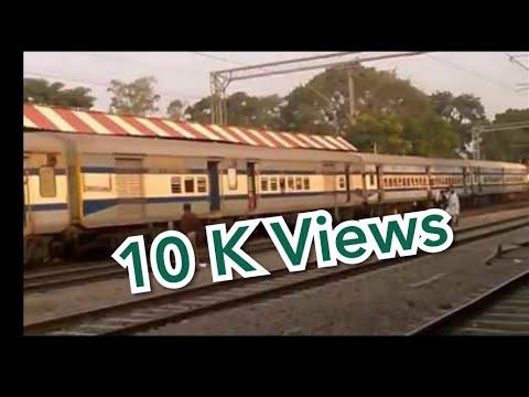 22424 ASR- GKP Jansadharan Superfast Express arrived at MUR: The Trainzz
