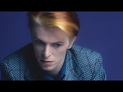 BOWIE ~ CAN YOU HEAR ME ~ GOUSTER VERSION 74