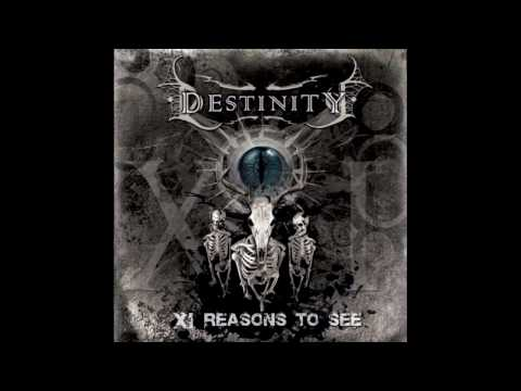 DESTINITY - In Sorrow