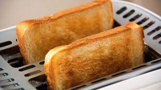 мой рецепт  хлеба для тостов