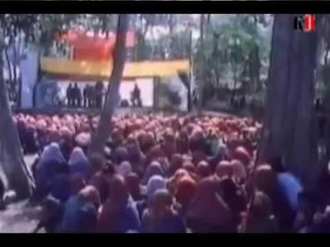 VIETNAMESE INVASION IN 1979
