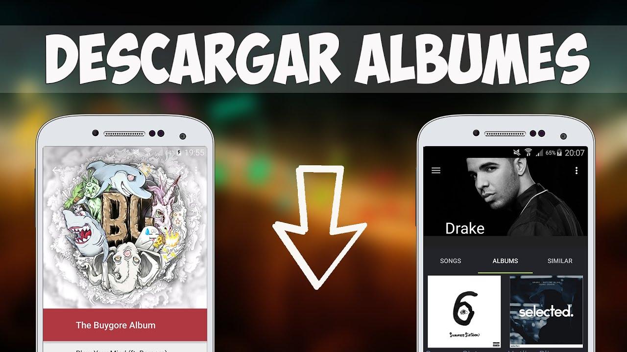Descargar Musica Gratis En Android