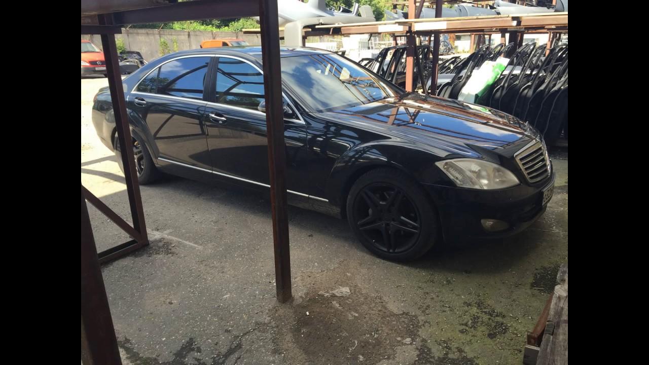 Купить Мерседес M-класса 2013 года (W166) черный бензин 306 л.с .
