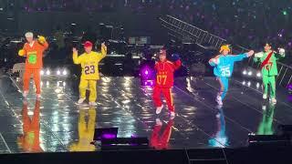 20190922 H.O.T. concert Candy live 에이치오티 콘서트 캔디 라이브 직캠