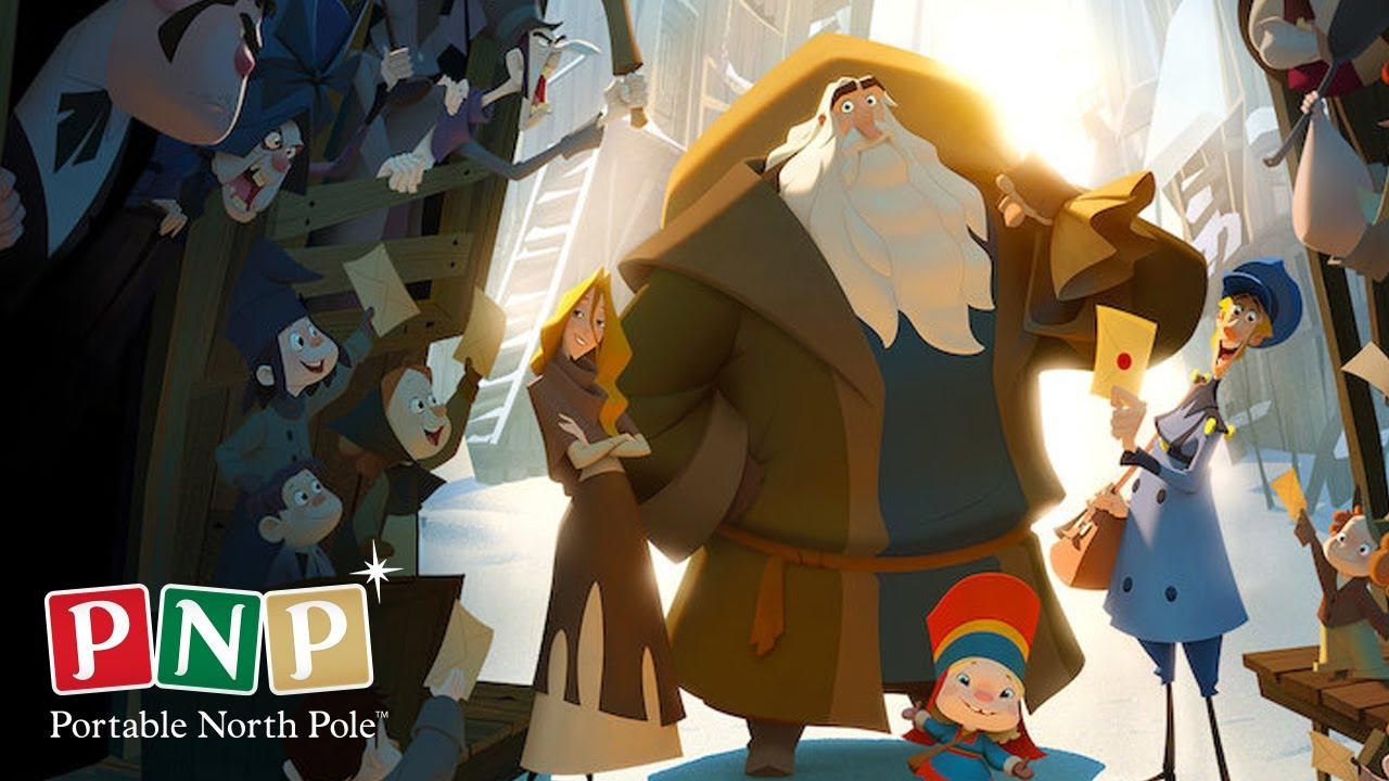 Top 5 Spanish Christmas Movies