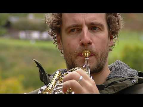 Heimatgschichtn - Musiker Christian Loferer Aus Schleching