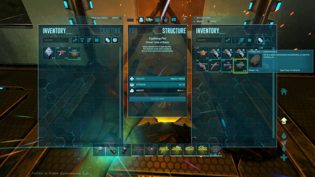 Ark survival evolved how to make lystrosaurus kibble and where ark survival evolved how to make lystrosaurus kibble and where to find an diplodcus in aberration malvernweather Choice Image