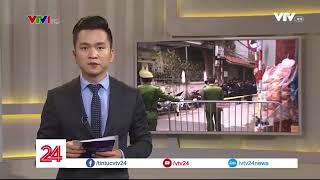 Phát hiện thi thể ông Nguyễn Hồng Lâm - Tin Tức VTV24
