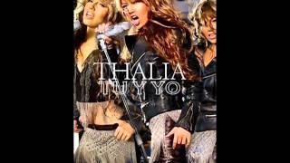 Baixar Thalia tu y yo single edit remix by djtholga 2012