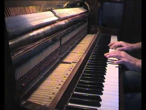 Without You. Romantic piano music