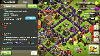 Say Hello to My little Friends - Clash of Clans