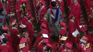 UNLV Spring Commencement 2019 AM