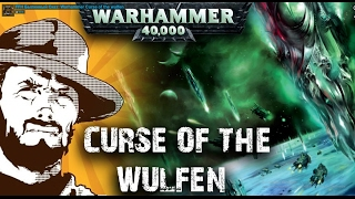 FFH Былинный Сказ: Warhammer Curse of the wulfen