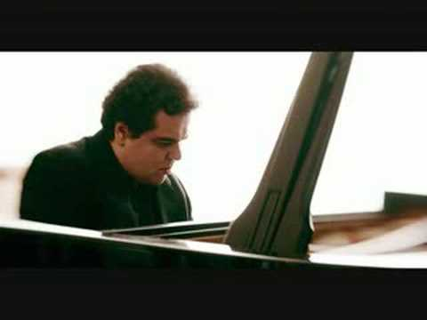 Arcadi Volodos - 2nd Hungarian Rhapsody Liszt (Horowitz Transcription)