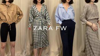 (세로)월급날 쇼핑 짜릿해:) 60만원 자라 간절기옷 …