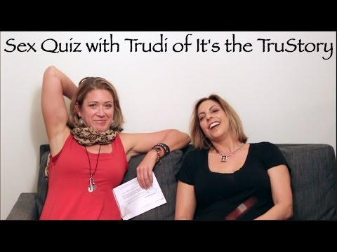 Sex Quiz -- What Topics Do Parents Avoid & Sexy Rats in Pants