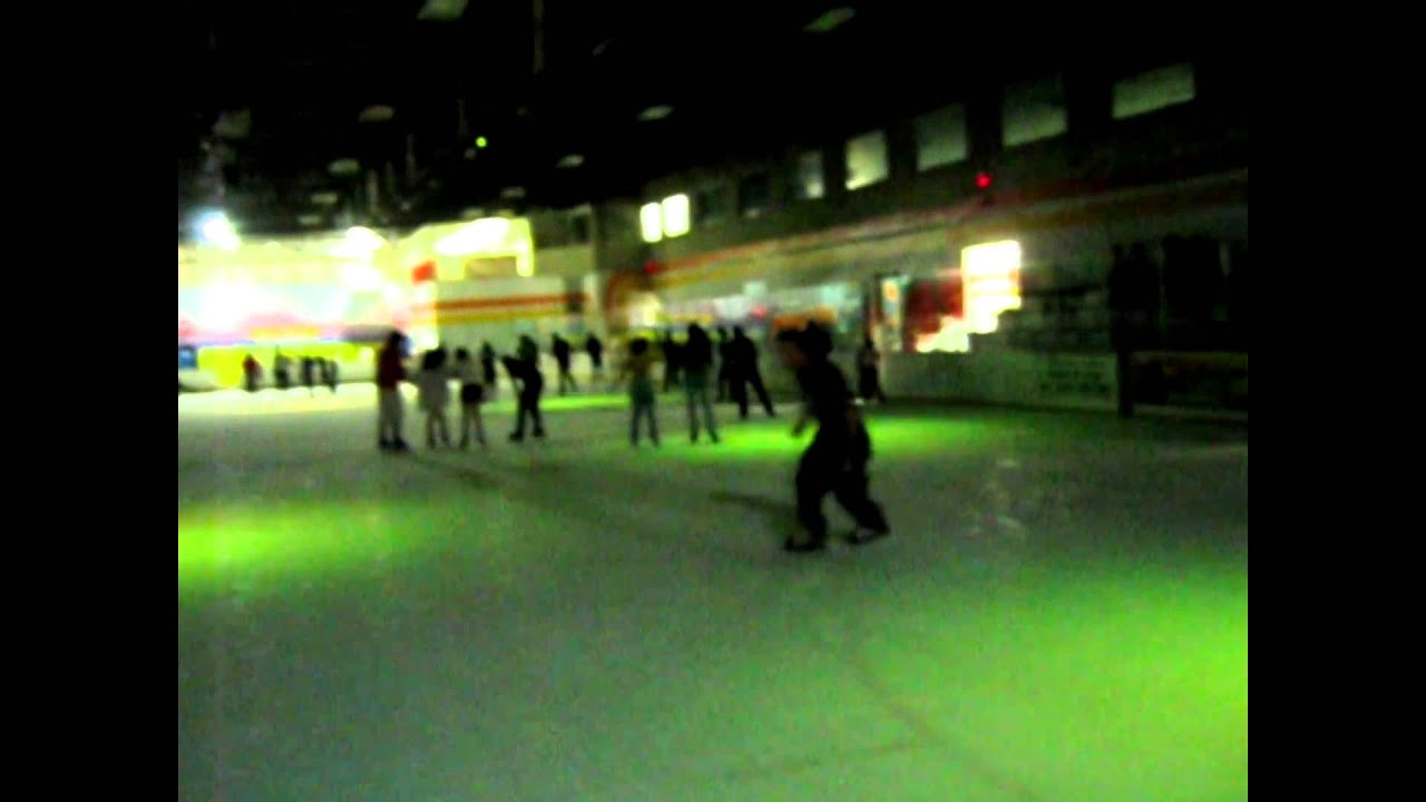 Roller skating kendall - Speed Breakers At Kendall Ice Arena