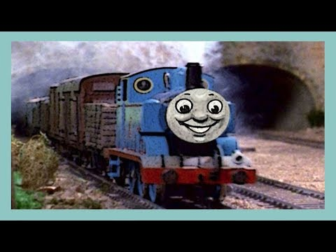 THOMAS The TANK ENGINE (RWS Vs T&F) (Spot The Differences)