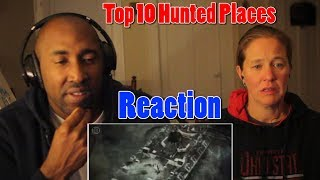 Reacting To Top 10