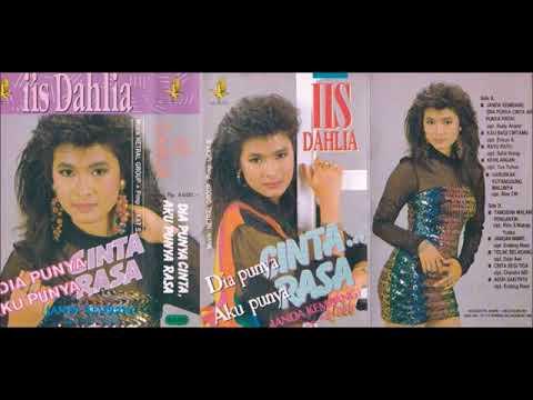 Janda Kembang (Dia Punya Cinta Aku Punya Rasa ) / Iis Dahlia (original Full)