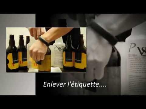 Destick Etiquettes De ProVS Chez Imprimerie Ste-Julie