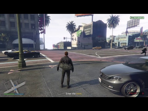 Gta5 awesome route 55 nw 2