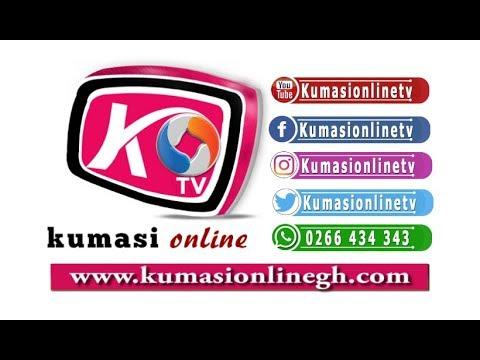 Ogya Nyame Live From Kumasi Online Radio