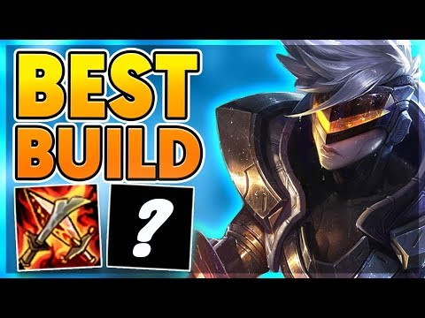 *NEW META* AP VI IS ACTUALLY CRAZY (UNEXPECTED) - BunnyFuFuu Full Gameplay